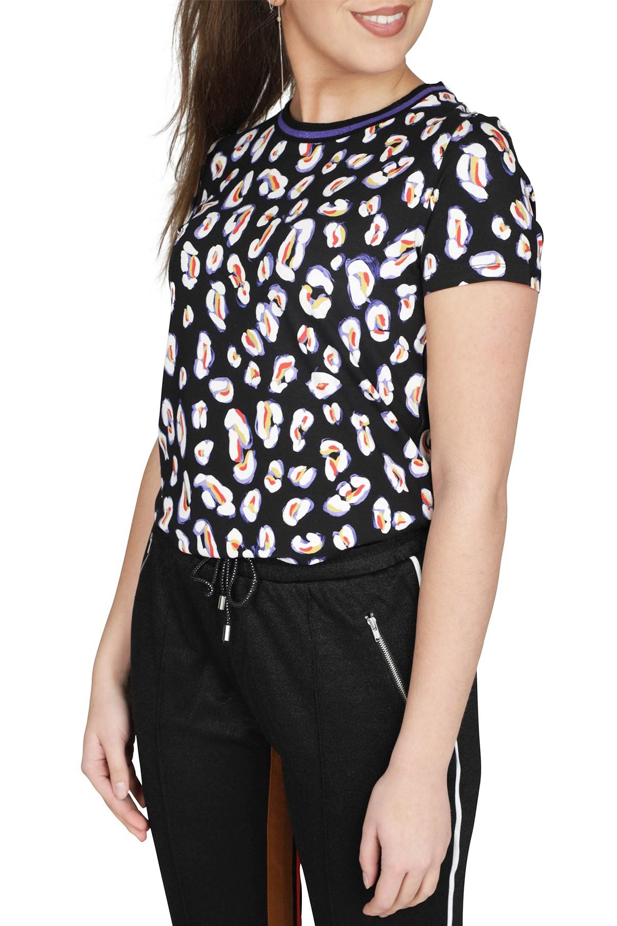 Afbeelding van AAIKO Shirt / Top Multicolor Alicia