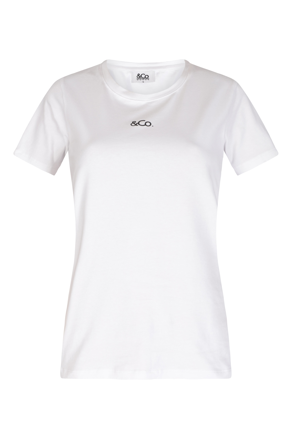 &Co Woman Shirt - Top Wit Lois