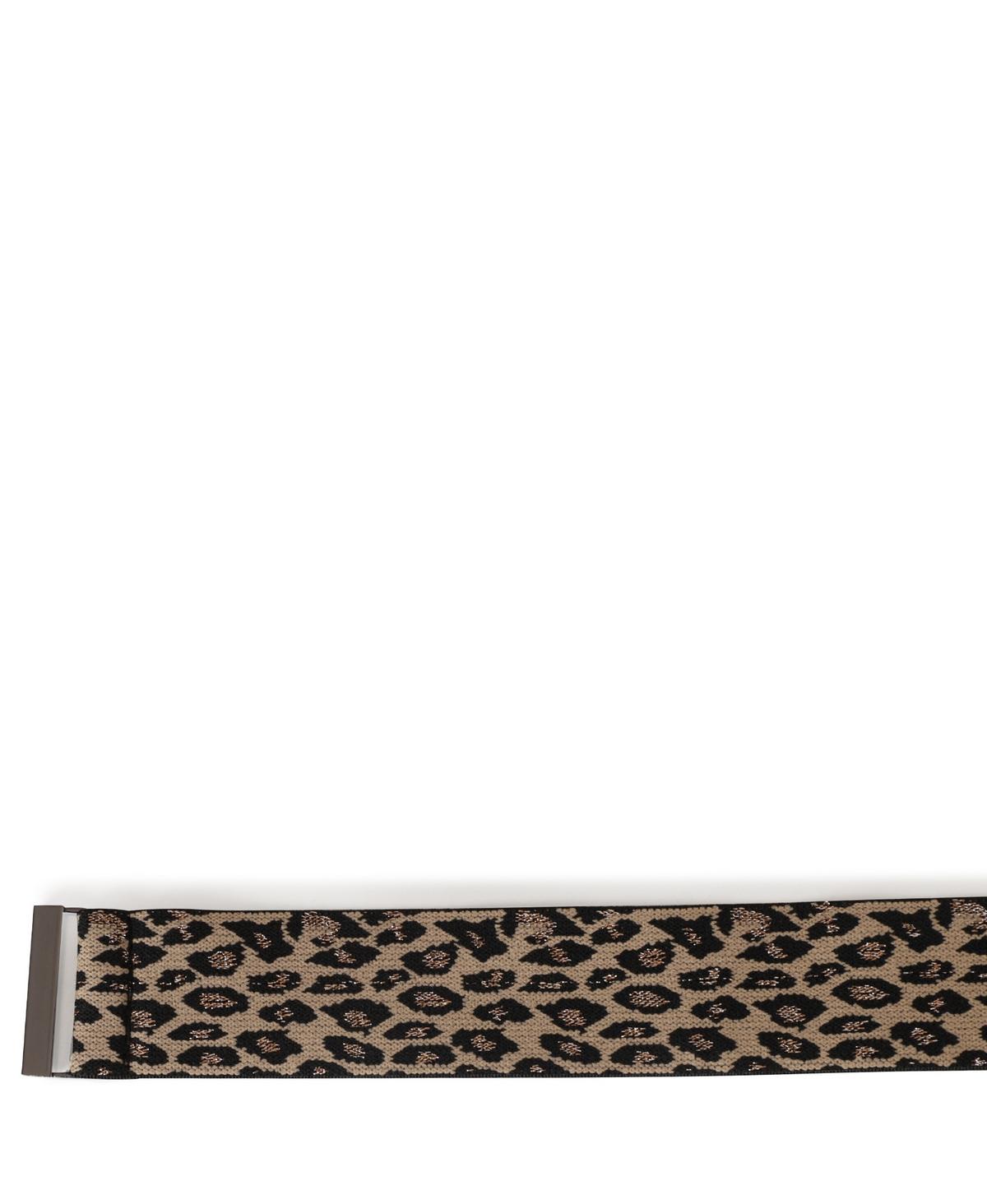 Femme9 accessoire Dierenprint Feline
