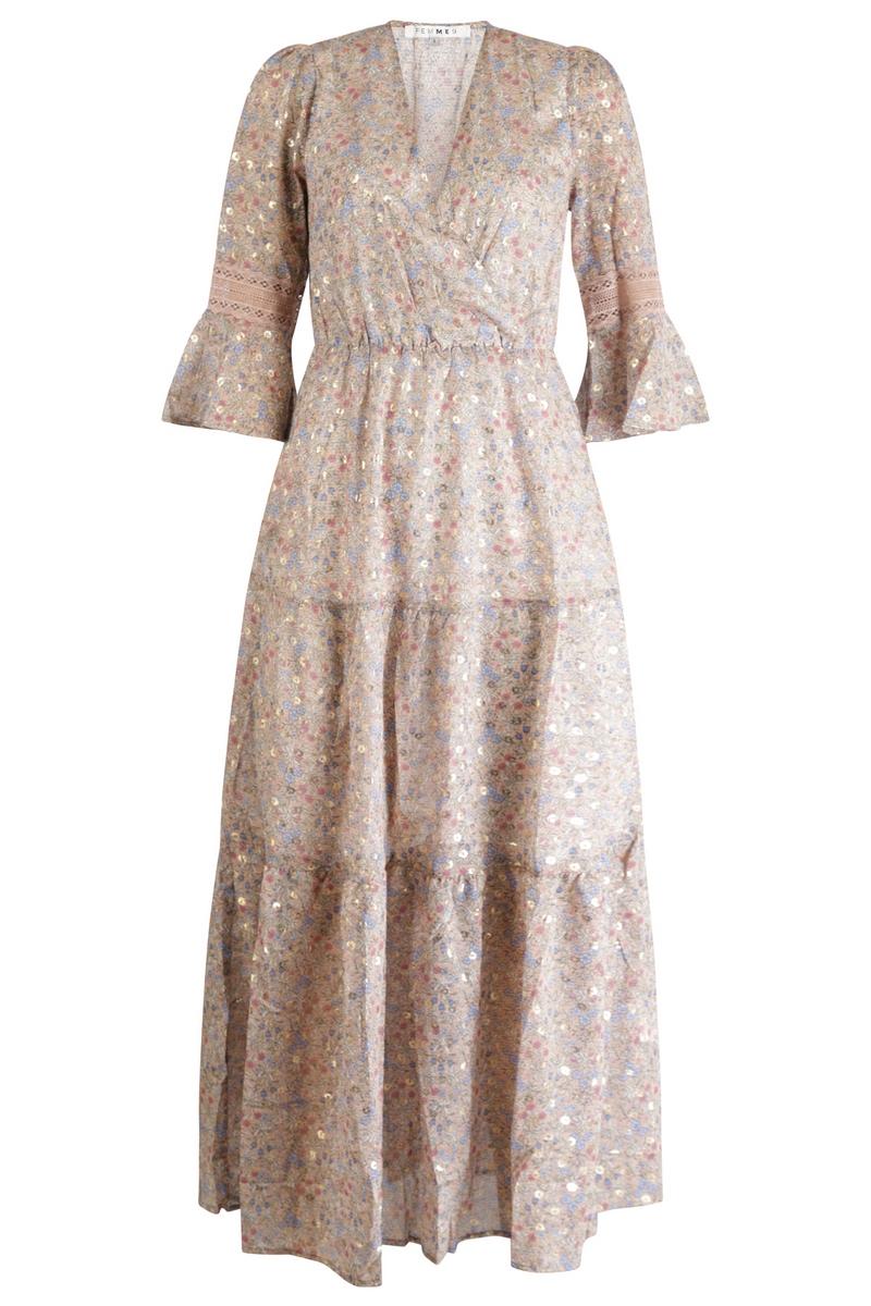 Femme9 Maxi-jurken Multicolor Gisele