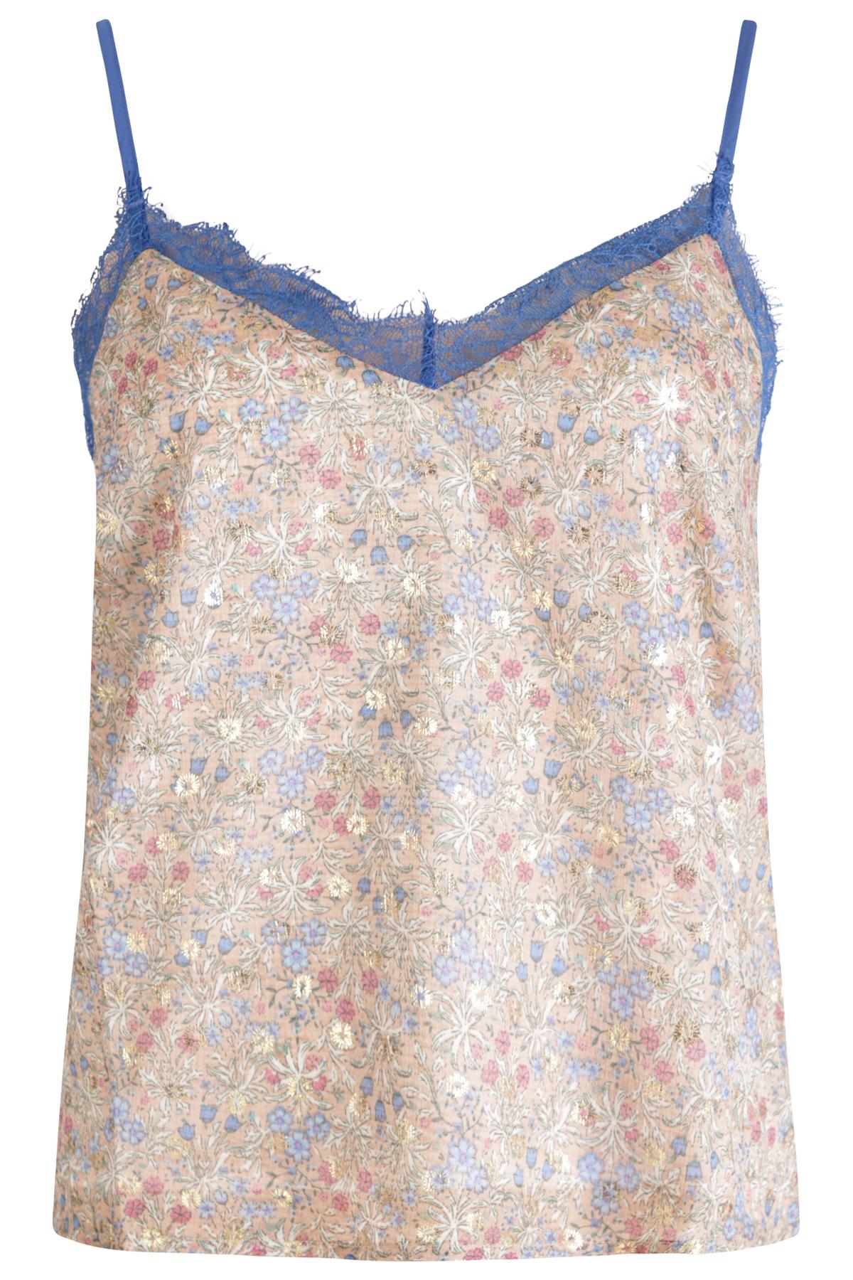 Femme9 Shirt - Top Multicolor Gitte
