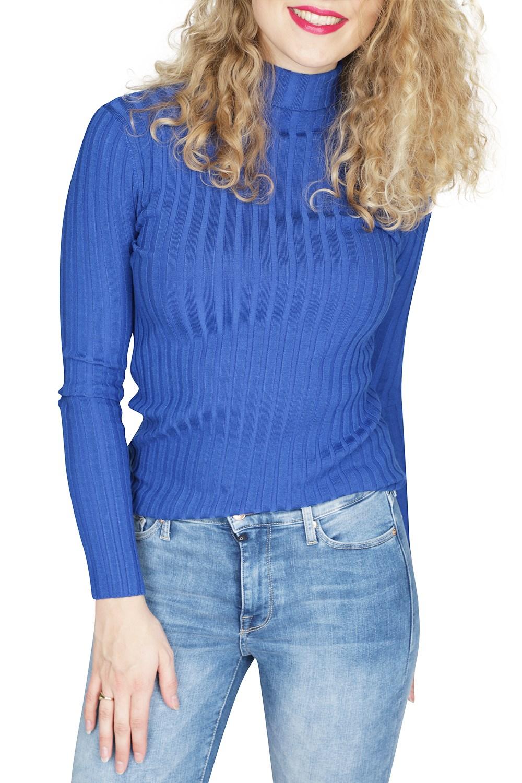 Le Ballon Shirt - Top Blauw M119