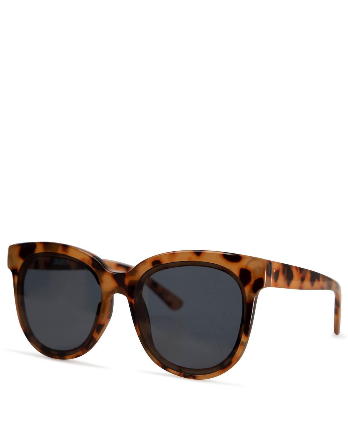 Object zonnebril Cognac 23032037