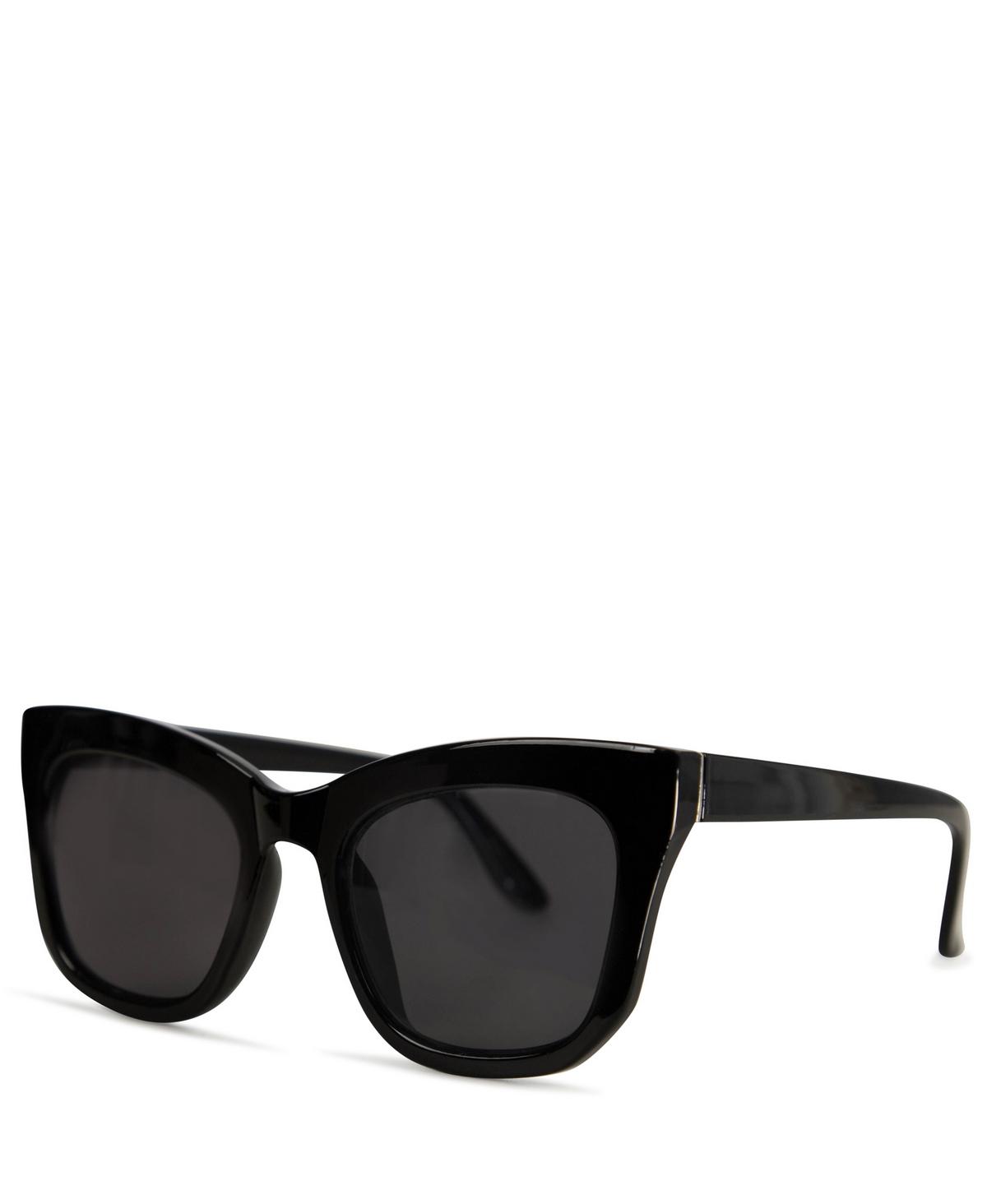Object zonnebril Zwart 23032043
