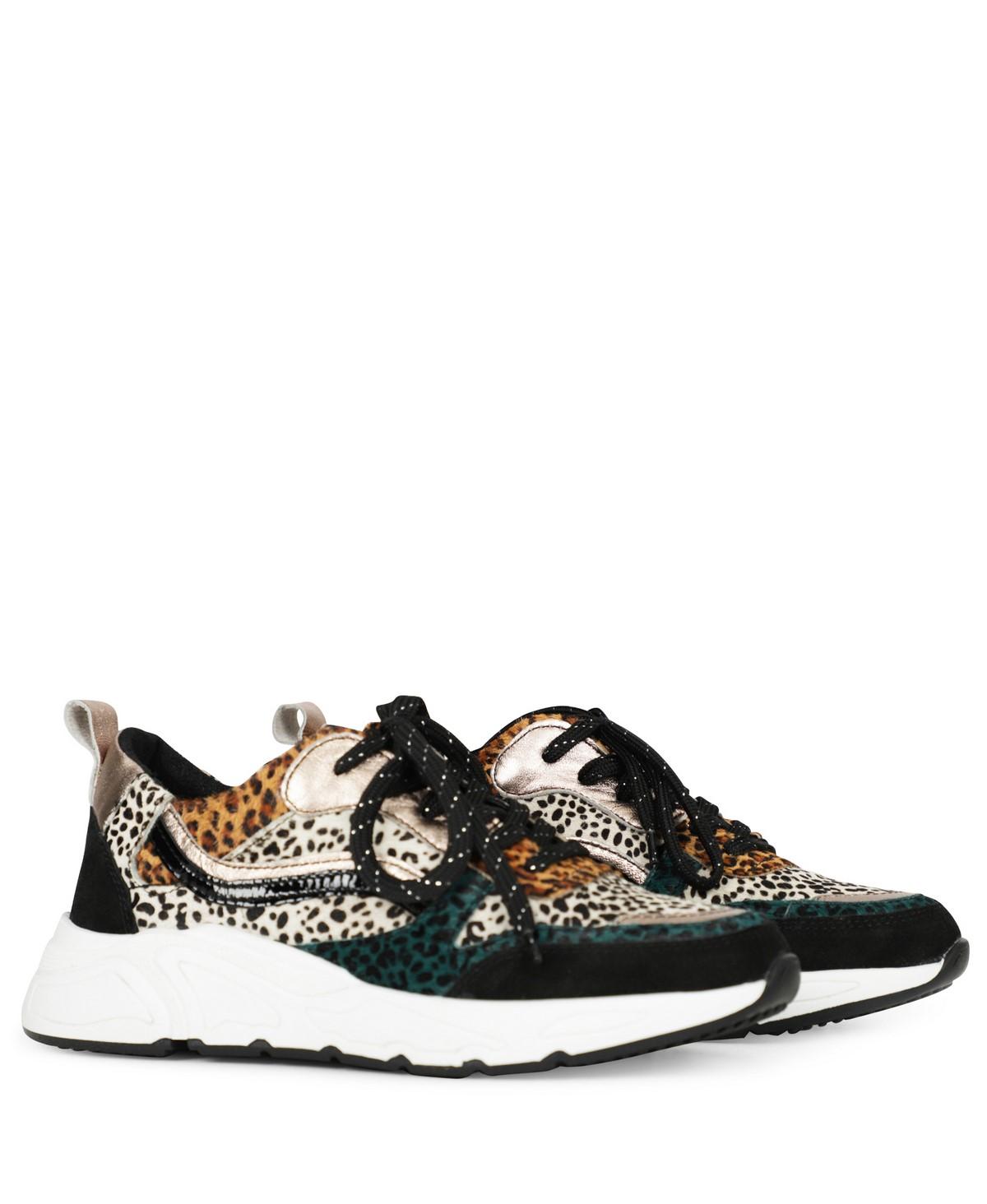 Poelman Sneaker Multicolor LPCCAROCEL-01POE1