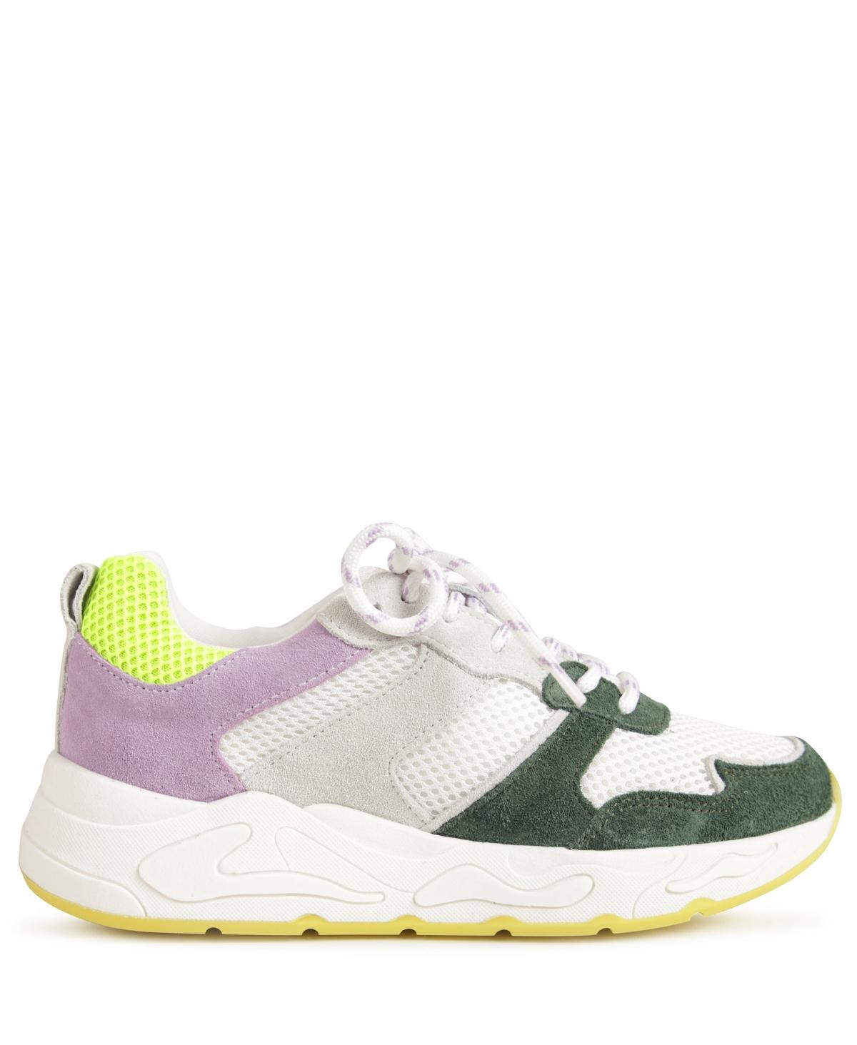 Poelman Sneaker Multicolor P9192POE