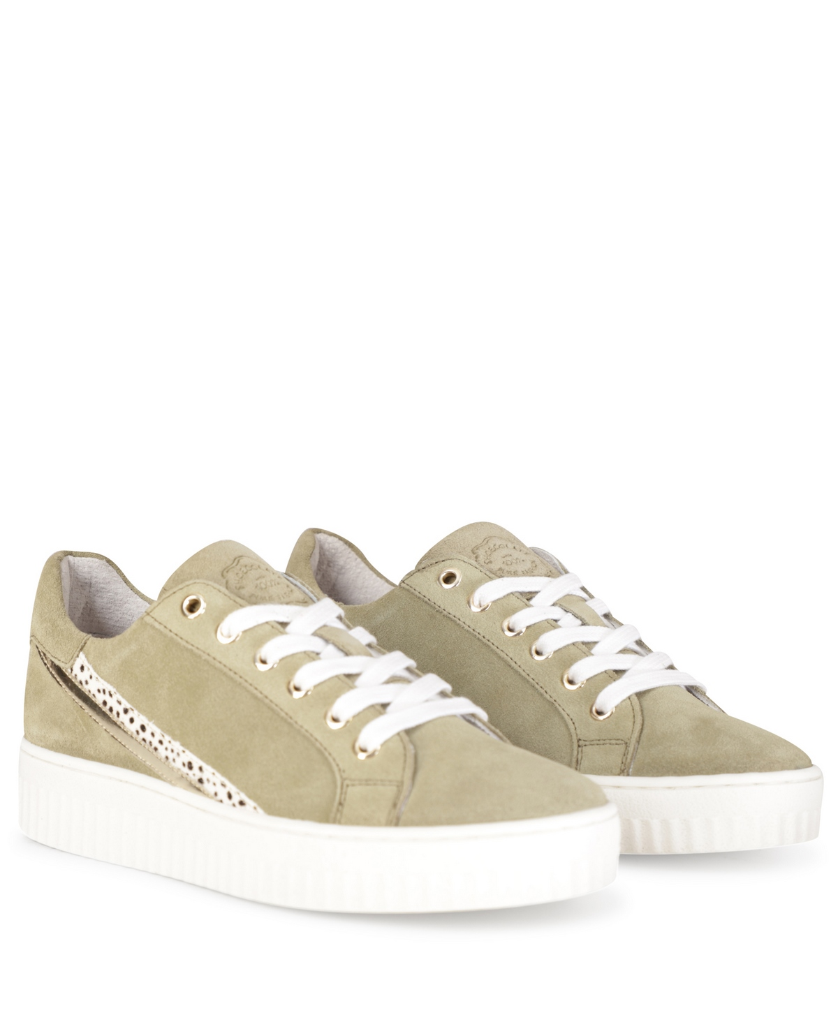 Shoecolate Sneaker Groen 8.10.02.060