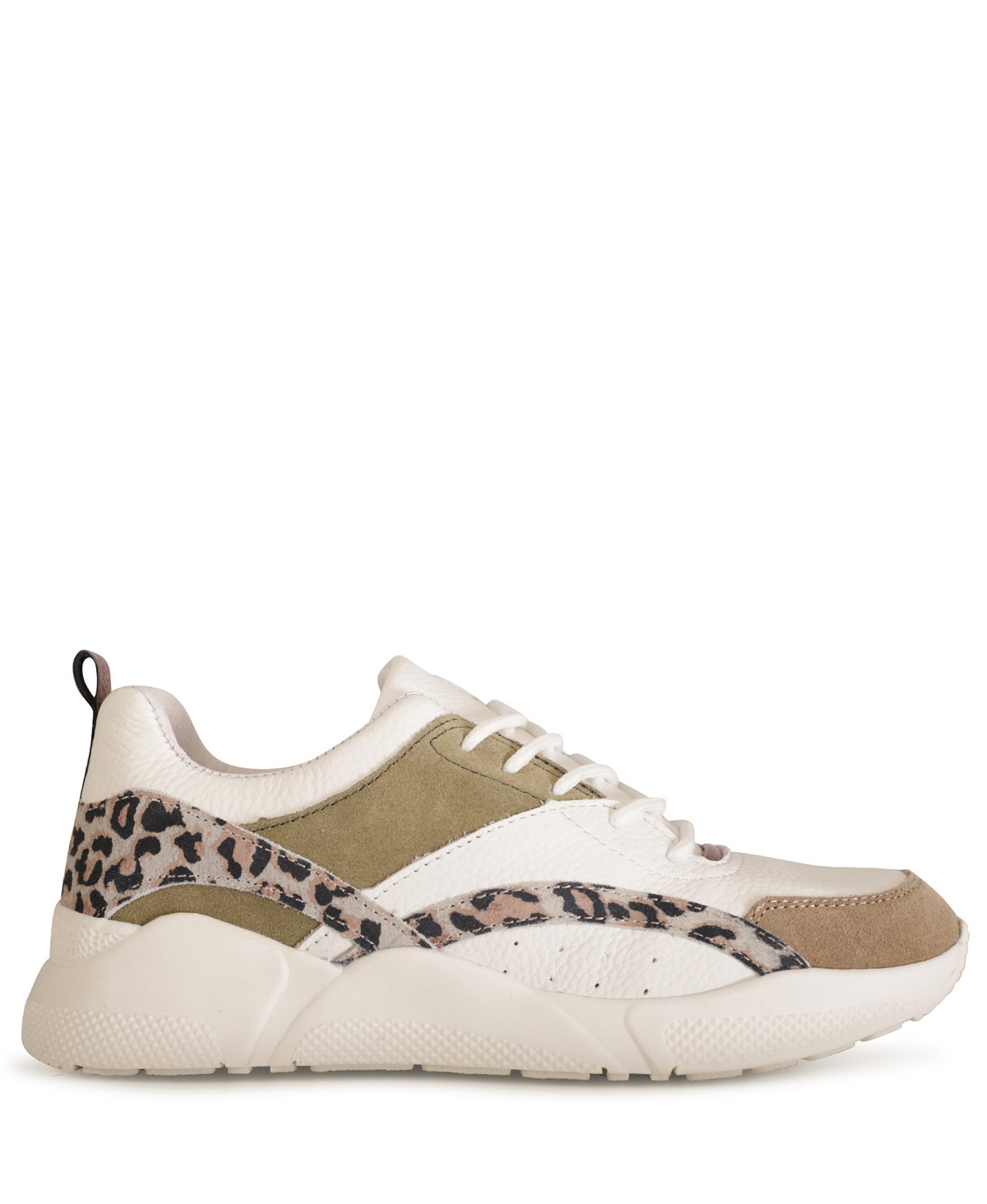 Shoecolate Sneaker Groen 8.10.06.071