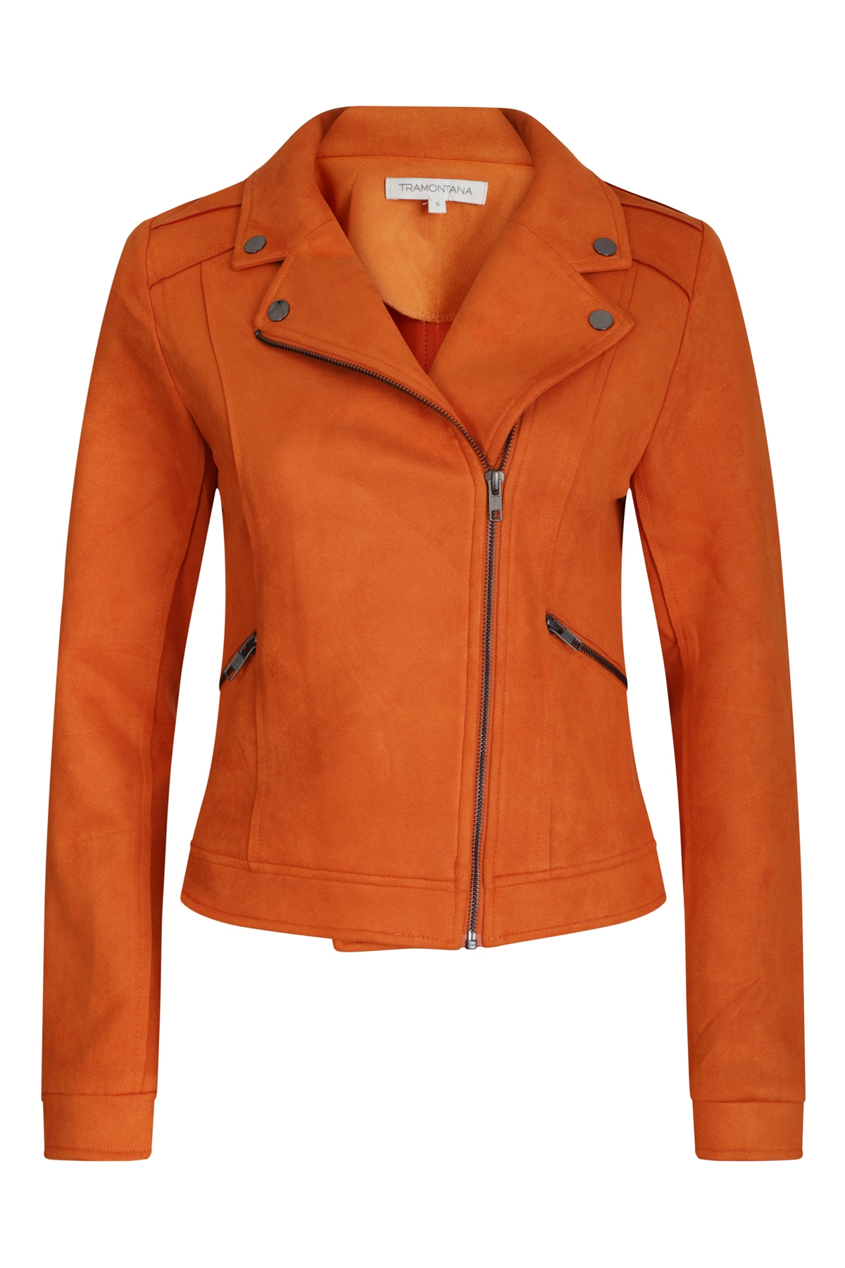 Tramontana Blazer - Jasje Oranje C05-94-802