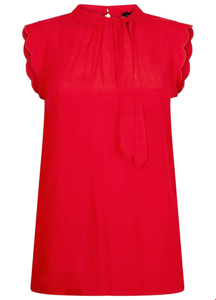 Tramontana Shirt - Top Rood C10-92-302