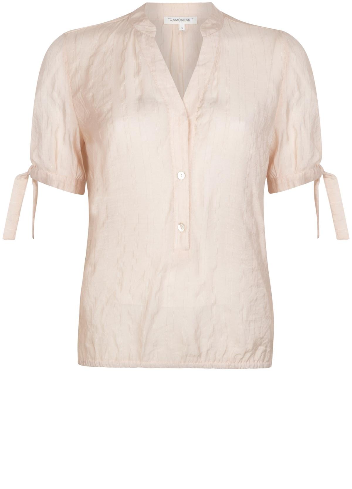 Tramontana Shirt - Top Roze E06-95-301
