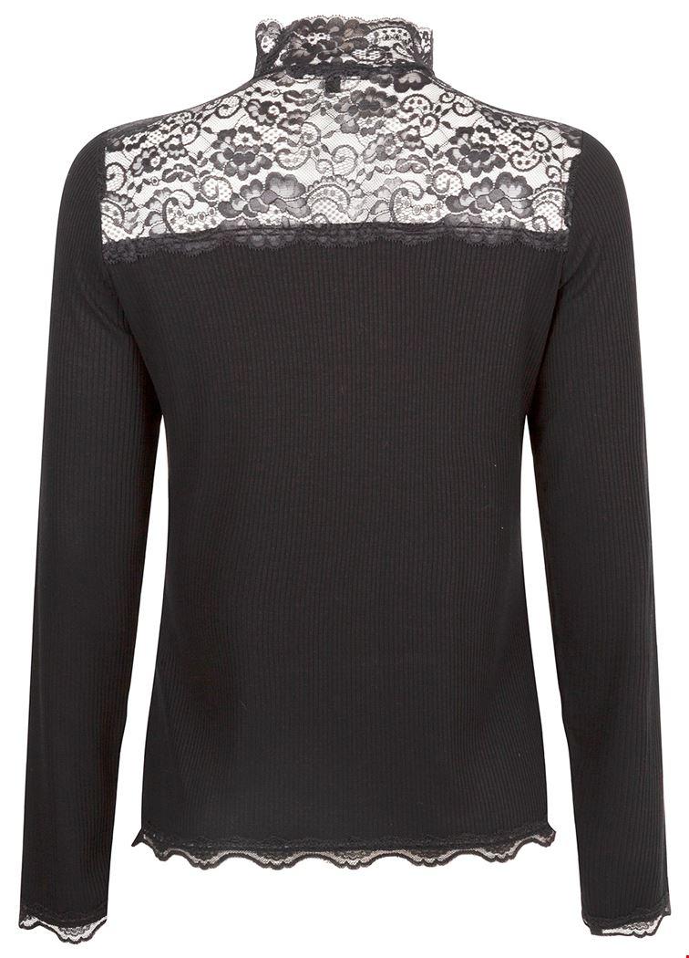 Tramontana Shirt - Top Zwart D26-92-404