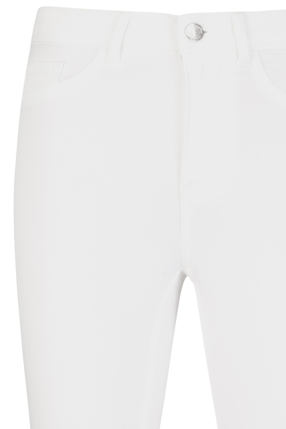 Vila Shirt - Top Ecru 14032799