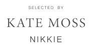 NIKKIE by Kate Moss