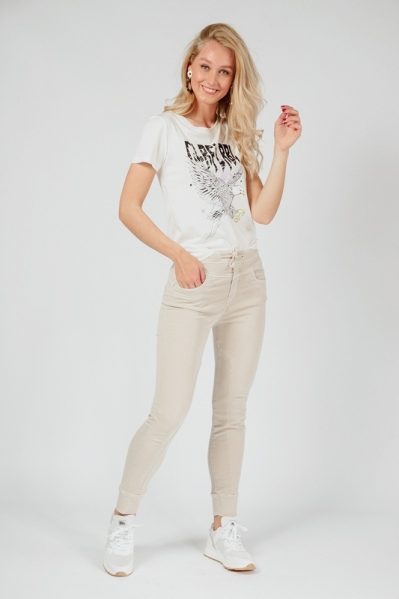 Cup Of Joe Broek Beige Mila