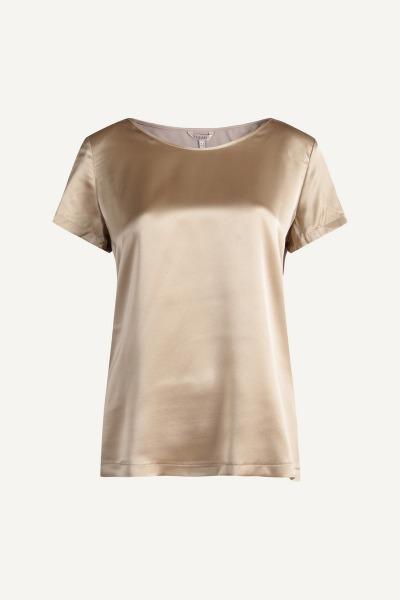 Esqualo Shirt / Top Beige SP21.33000
