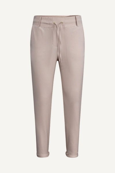 Label Of Elements Broek Beige Charlotte