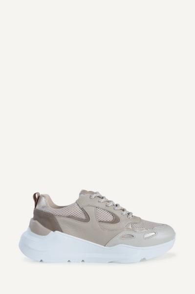 Shoecolate Sneaker Beige 8.11.04.200