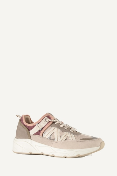 Shoecolate Sneaker Beige 8.21.04.214