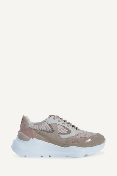 Shoecolate Sneaker Beige 8.11.04.199