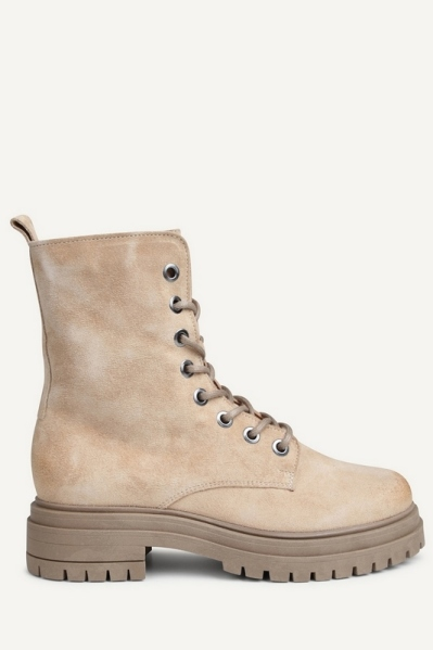 Shoecolate Veterboot Beige 8.20.08.852