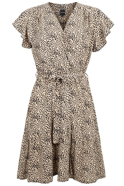Y-our Story Jurk Beige Abby
