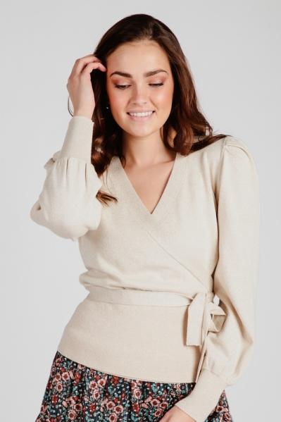 Your Essentials Vest Beige Shay