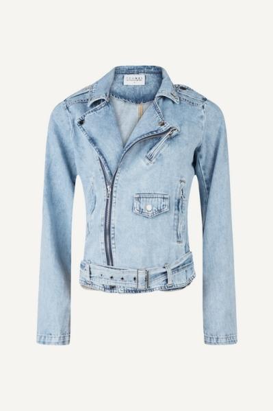 Femme9 Blazer / Jasje Blauw Olly