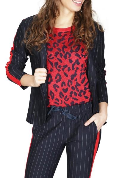 Geisha Blazer / Jasje Blauw 95042-21