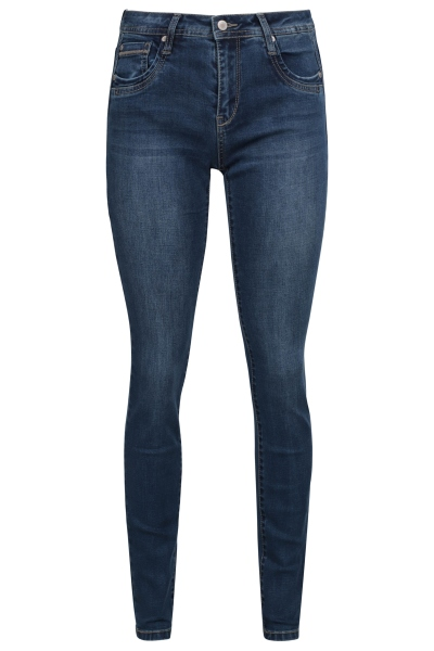 Red Button Broek Blauw Jimmy