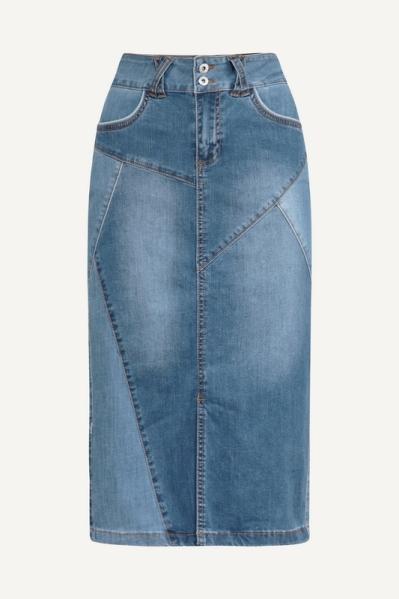 Tramontana Rok Blauw Y06-98-201