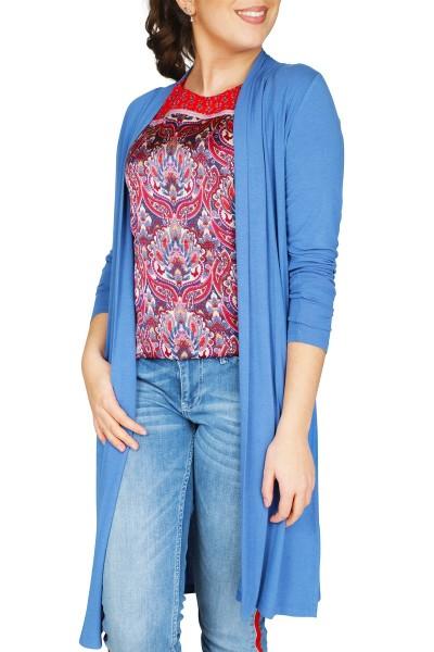 Tramontana Vest Blauw D16-90-701