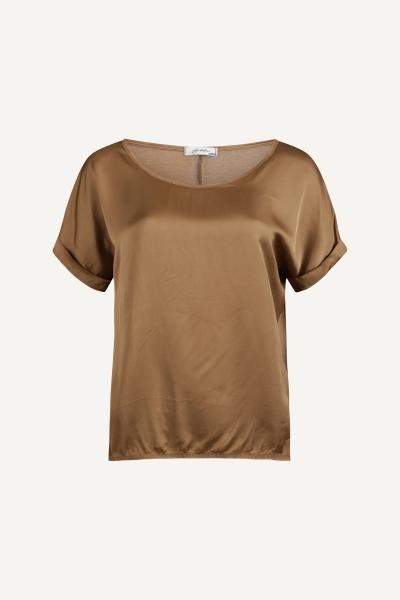 Ambika Shirt / Top Camel 33171