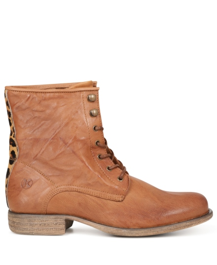 Post Xchange Veterboot Cognac JESSY 990