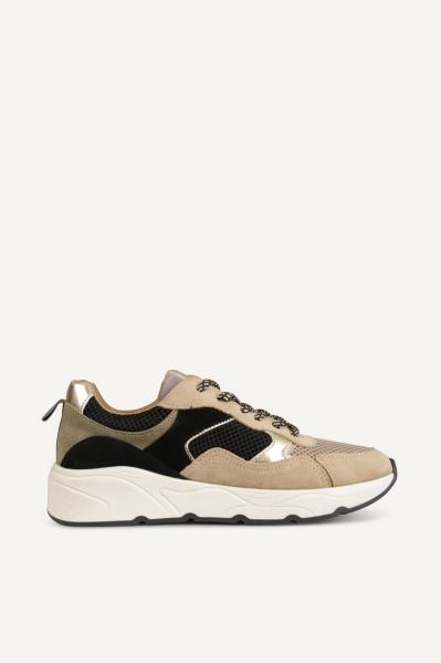 Shoecolate Sneaker Cognac 8.20.04.080.01