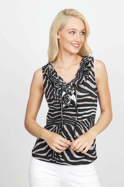 Geisha Shirt / Top Dierenprint 93484-60casper