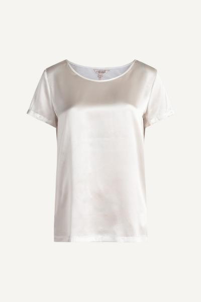 Esqualo Shirt / Top Ecru SP21.33000