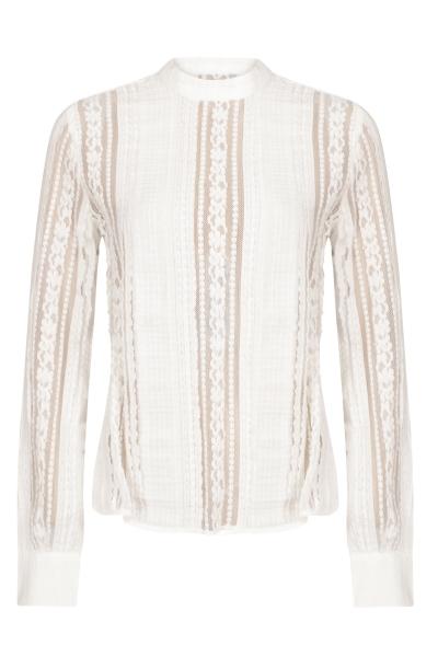 Femme9 Shirt / Top Ecru Joan