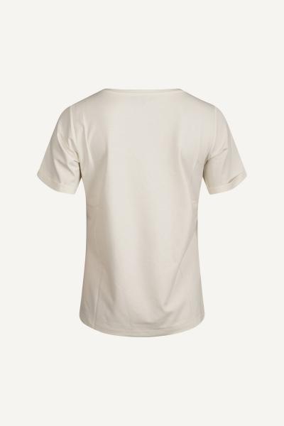 Tramontana Shirt / Top Ecru A02-96-401