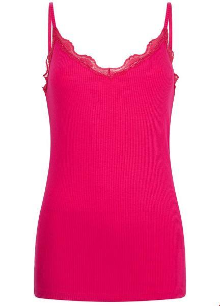 Tramontana Shirt / Top Fuchsia D26-92-403