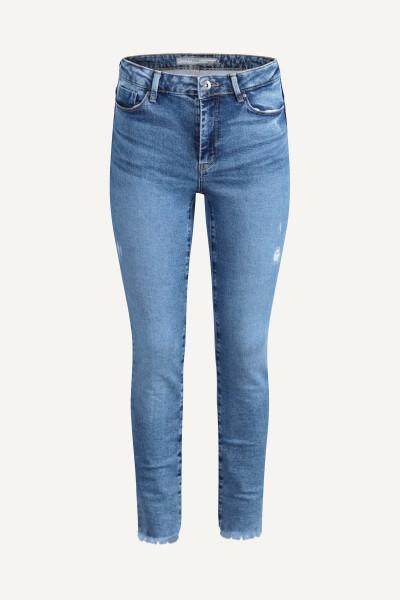 Jeans damage ECO-AWARE denim