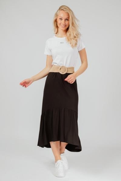 Skirt zwart
