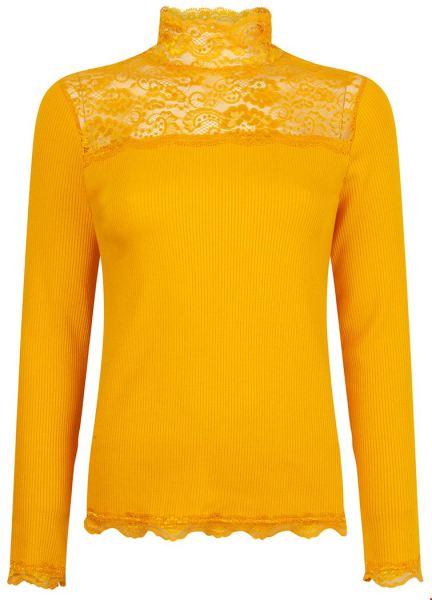 Tramontana Shirt / Top Geel D26-92-404
