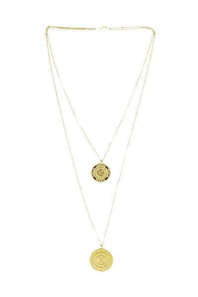 NIKKIE accessoire Goud N 9-598 2001