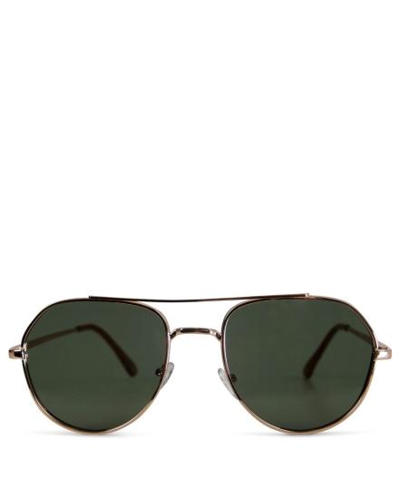 Object zonnebril Goud 23032046