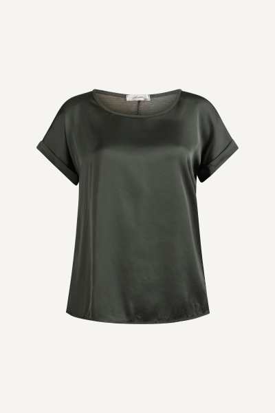 Ambika Shirt / Top Groen 33171