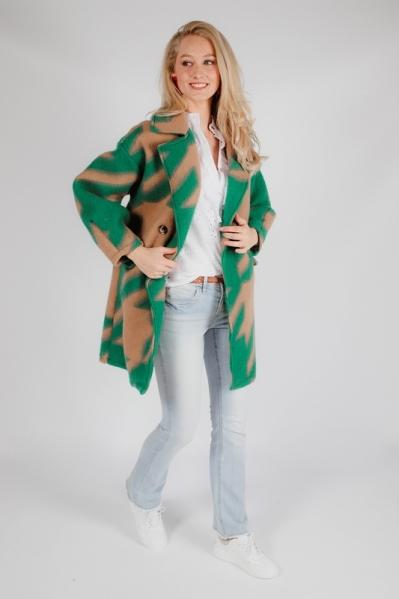 Ambika Blazer / Jasje Groen 8853