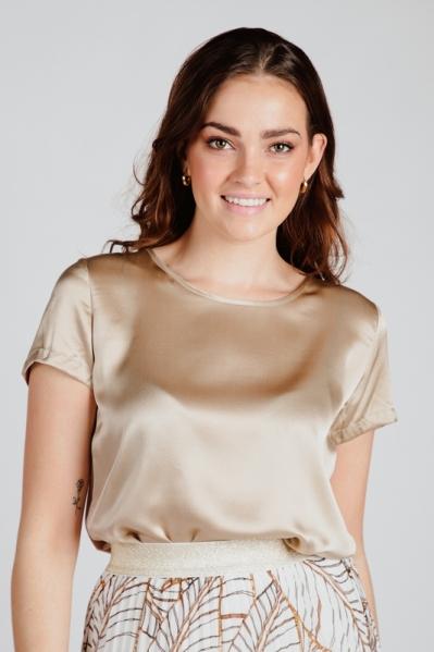 Esqualo Shirt / Top Groen SP21.33000