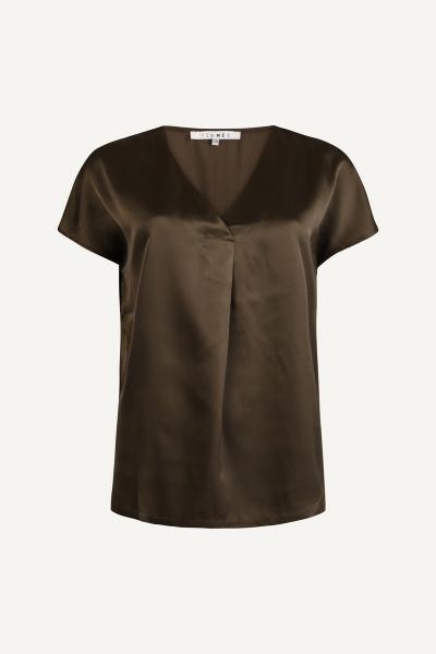 Femme9 Shirt / Top Groen Jones