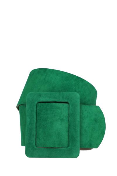 Freebird accessoire Groen Belt 1 Green